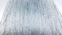 Gümüş Simli Saçak