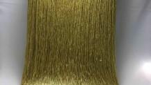 Sarı Simli Saçak